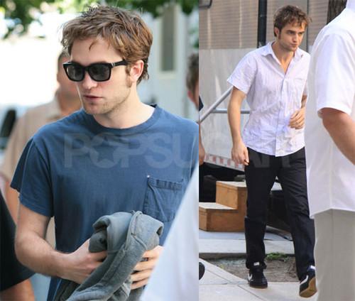 Robert...I just 爱情 him