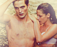 and honeymoon robert pattinson stewart Kristen