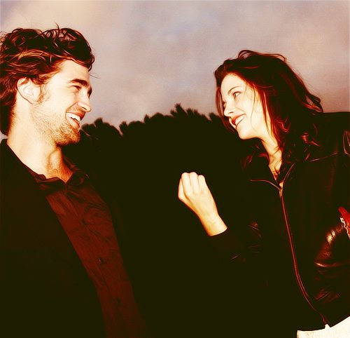 Robsten ♥ - twilight-series Fan Art