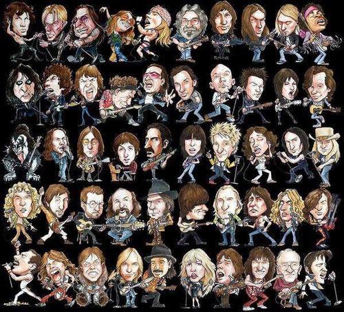 Rock âm nhạc