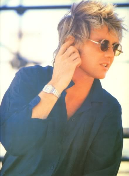 Roger Taylor = Roger Taylor ロジャー・テイラー Roger Taylor's Fun In Space = ファン・イン・スペース