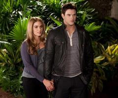 Rosalie and Emmett,BD 2