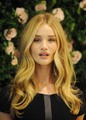 Rosie Huntington-Whiteley @ the M&S Lingerie Launch in London – August 30th, 2012