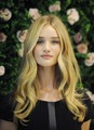 Rosie Huntington-Whiteley @ the M&S Lingerie Launch in London – August 30th, 2012 - rosie-huntington-whiteley photo