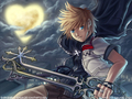 Roxas - kingdom-hearts fan art