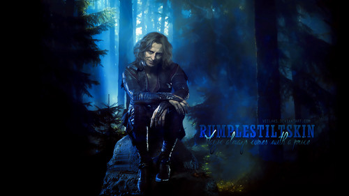 once upon a time wallpaper containing a show, concerto called Rumpelstiltskin