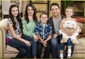 Ryan Newman New Disney Series : See Dad Run Promo Pics