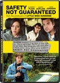 Safety Not Guaranteed DVD - jake-m-johnson photo
