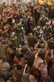 Sandor Clegane & Joffrey Baratheon - sandor-clegane photo