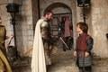 Sandor Clegane & Sansa Stark - sandor-clegane photo
