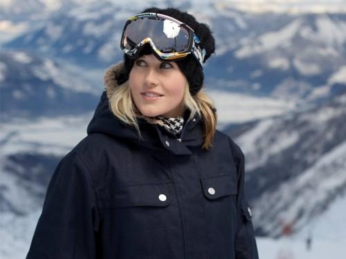 Sarah Burke (September 3, 1982 – January 19, 2012)