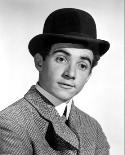 "Scott Hastings ""Scotty"" Beckett (October 4, 1929 – May 10, 1968)"