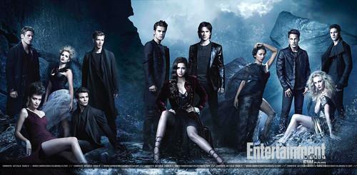 Season 4 - Promotional photoshoot #2 {HQ}.