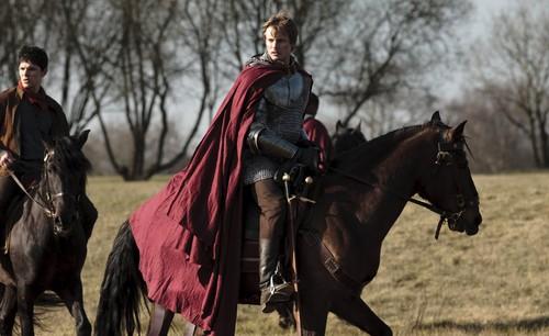 Season 5 - Arthur's Bane