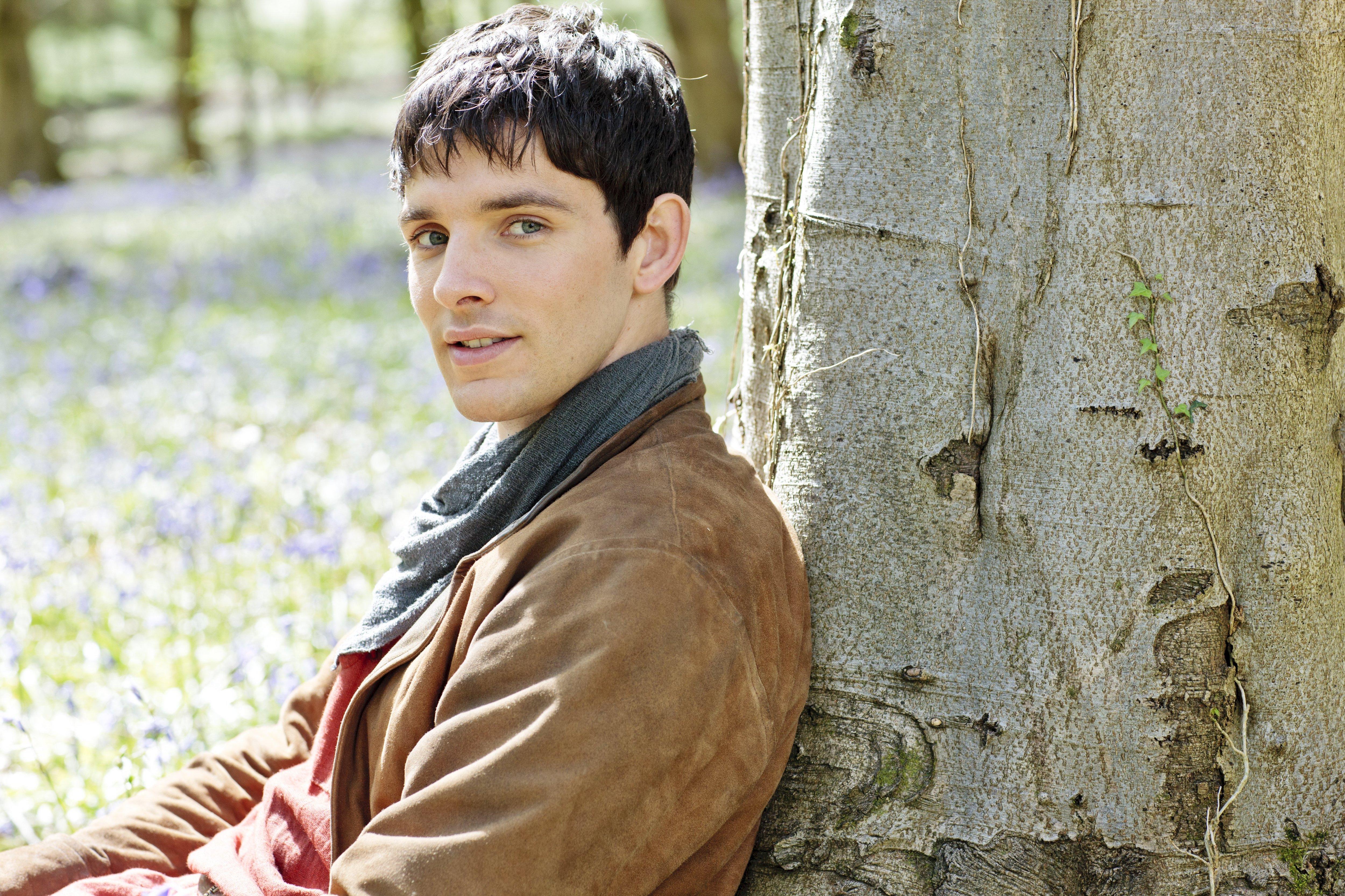 Season 5 Merlin On Bbc Photo 32373771 Fanpop