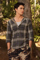 Seth Clearwater - twilight-series photo