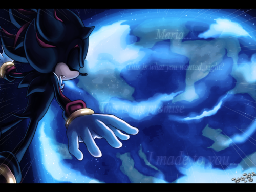 Shadow's Descent