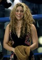 Shakira and Nadal: 3 years she went to cheer him ! - shakira-and-gerard-pique photo