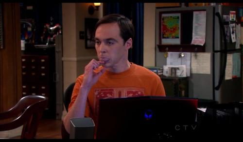 Sheldon Cooper wallpaper titled Sheldon