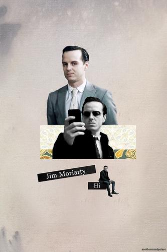 Jim Moriarty