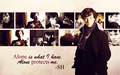 Sherlock Holmes - sherlock-on-bbc-one wallpaper