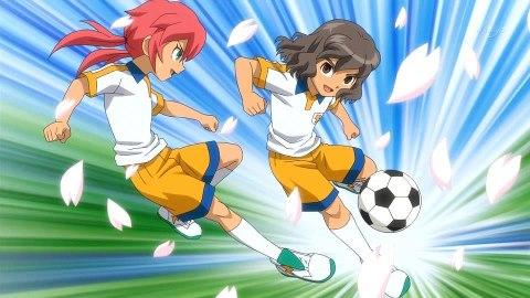 Shindou and kirono