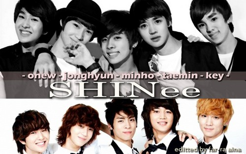 SHINee(シャイニー)