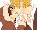 Shizaya~ ♥ - lumforever photo
