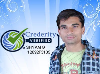 Shyam Ghosh