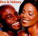 Sidney & Dre - movie-couples icon