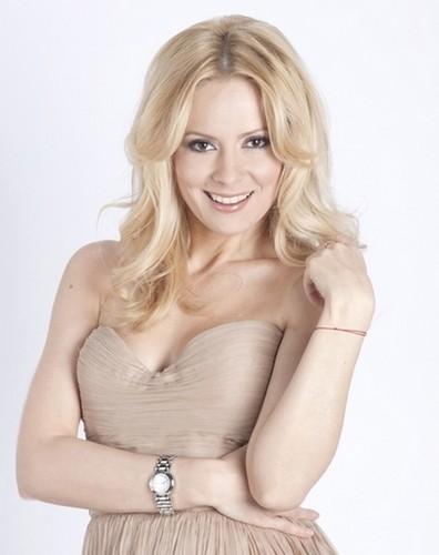 Simona Gherghe romanians girls TV people model . Simona romanian girls ...