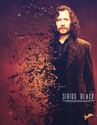 シリウス・ブラック