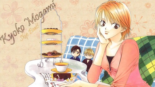 Skip Beat images Skip Beat! HD wallpaper and background photos ...