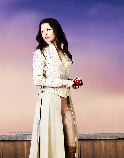 Snow White - Once Upon A Time Photo (32328140) - Fanpop