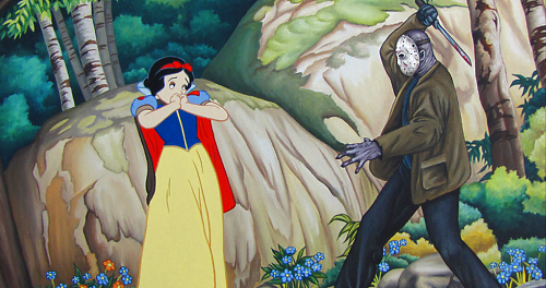 Snow White's Nightmare