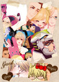 Some cute pics~ - tiger-and-bunny photo