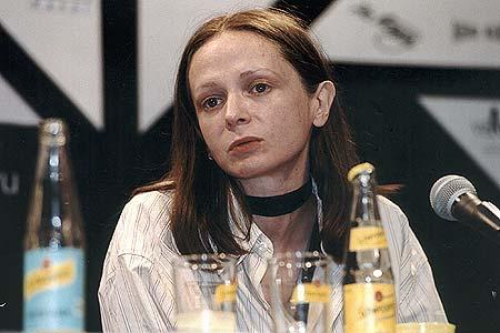 Sonja Savić (September 15, 1961 – September 23 , 2008)