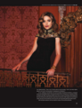 Sophia - Magazine Scans - Emmy Magazine 2012 - sophia-bush photo
