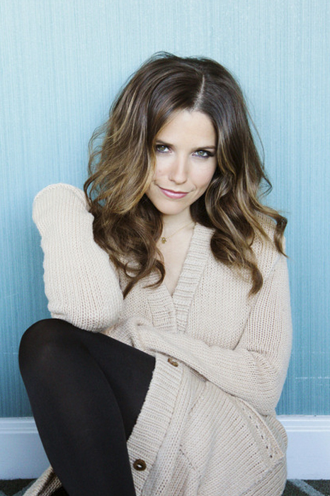 Sophia Bush photoshoot