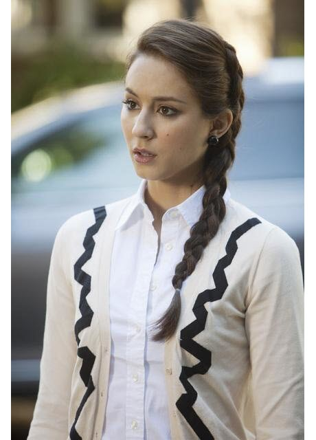 Spencer Hastings Charmed Amp Pretty Little Liars Photo
