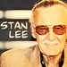 Stan Lee - stan-lee icon