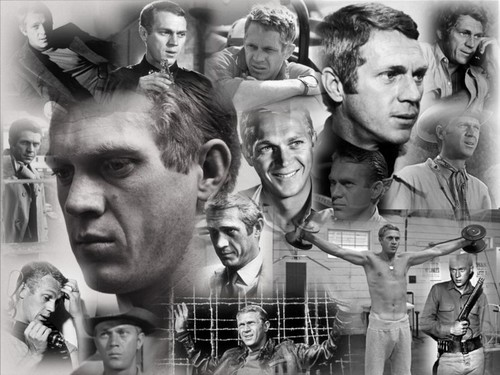 Steve McQueen wallpaper possibly containing a dishwasher entitled Steve McQueen
