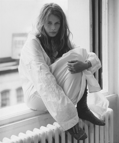 Steven Meisel Photoshoot 1993