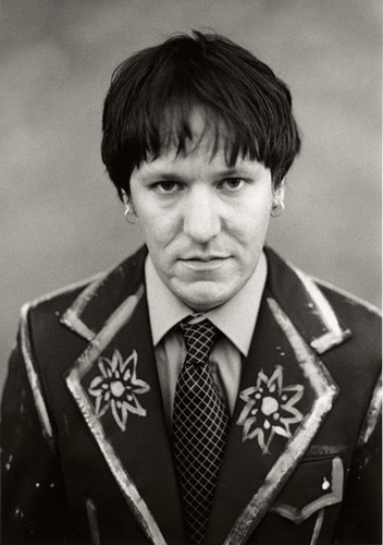 "Steven Paul ""Elliott"" Smith (August 6, 1969 – October 21, 2003)"