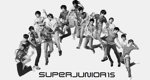Super Junior 15