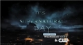 Supernatural Day!