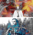 Supernatural - Team Free Will