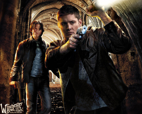 Supernatural wallpaper called Supernatural