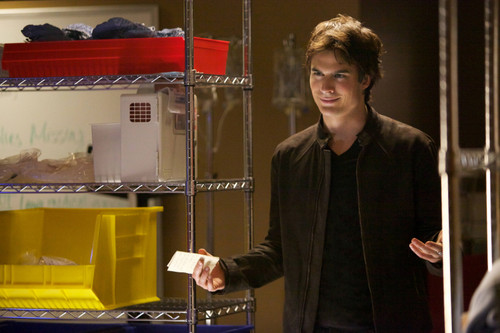 "THE VAMPIRE DIARIES 4x03 ""The Rager"" Promotional litrato"