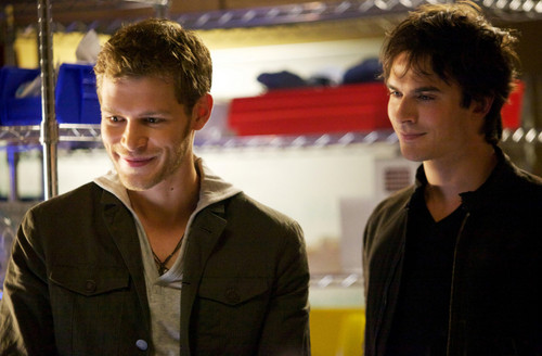 """THE VAMPIRE DIARIES 4x03 """"The Rager"""" Promotional foto"""